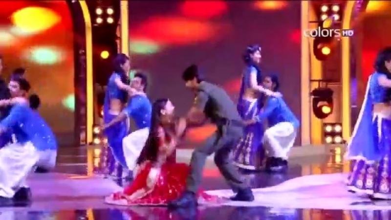 Выступление Санайи и Ашиша на Grand Finale индийского шоу Big Boss-BB PR