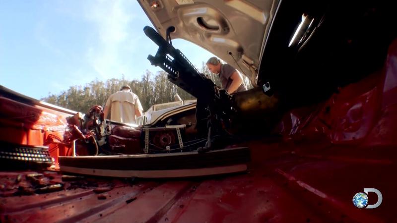 Разрушители мифов проверили на правдивость концовку сериала «Во все тяжкие — Breaking Bad».