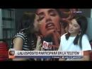📡🎶 ¡Estamos con Lali Espósito! María Jesús Muñoz conversa con la cantante argentina en su paso por Chile para participar de la T