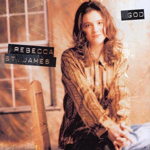 Rebecca St. James альбом God
