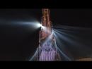 Вакханалия дубайских фонтанов и Бурдж-Халифы