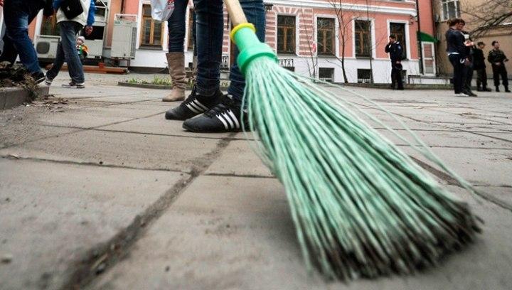 Служба занятости устроит на общественные работы 900 томичей