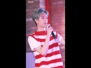 Fancam Yibo KFC K MUSIC x Tencent event @ 180519