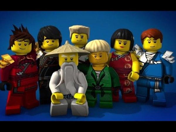 КОГДА ЗАКРОЮТ СЕРИЮ ЛЕГО НИНДЗЯГО ?! Теории и размышления по поводу закрытия серии Лего НиндзяГо
