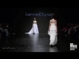 Jaime Elyse at Los Angeles Fashion Week powered by Art Hearts Fashion LAFW