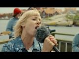 Veronica MaggioDoin The Omoralisk Schlagerfestival.(Ebbots Ark 01.10.2017.)