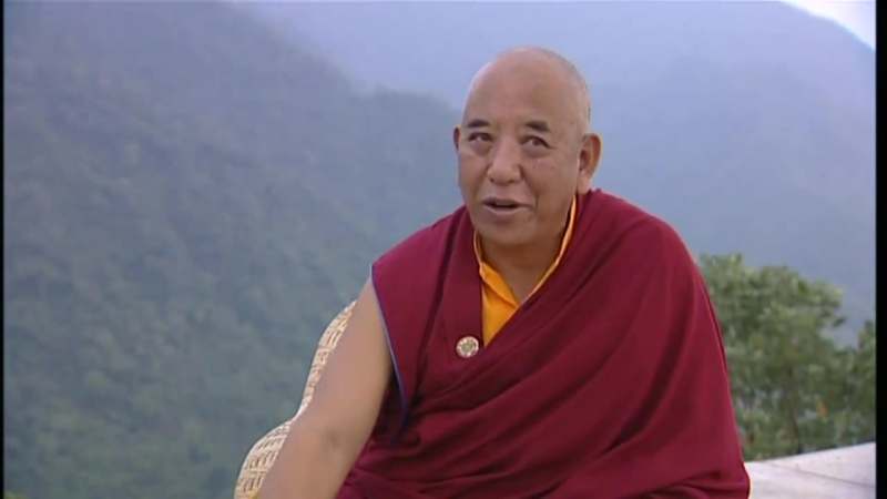 Великие йоги Тибета.Туммо (тиб. གཏུམ་མོ་, Вайли gtum-mo; санскр_ चण्ड, caṇḍālī I