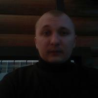 Анкета Александр Максиманов