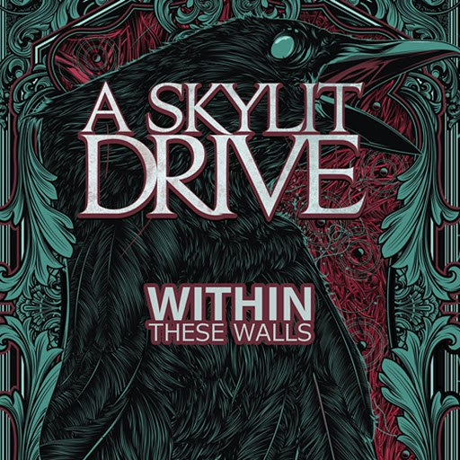 A Skylit Drive альбом Within These Walls