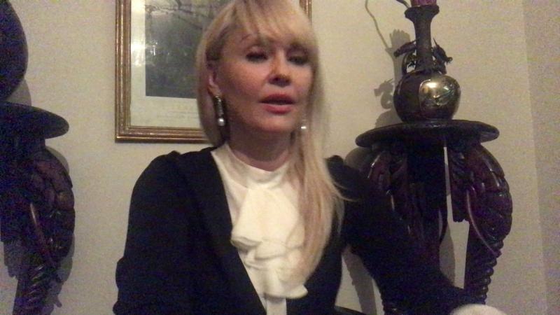Реалити-практикум 5 Граней Продающего Голоса в полном разгаре reality.saratovkina.ru/