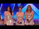 Pinay Transgenders Wows Britain's Got Talent 2018