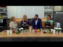 Кулинарное Шоу с рецептами Вечернего Коктейля
