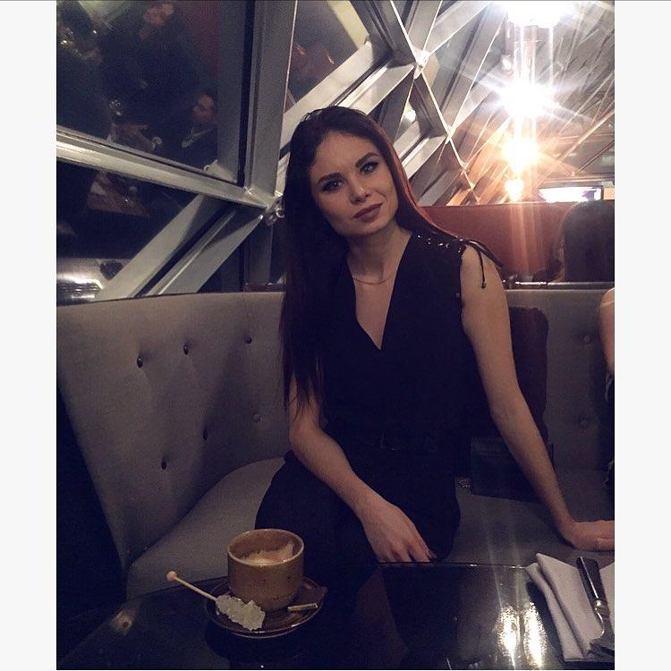Ольга Гончарова | Москва