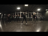 TEAM UP WINTER EDITION/HIP-HOP/AHMED POTEEV