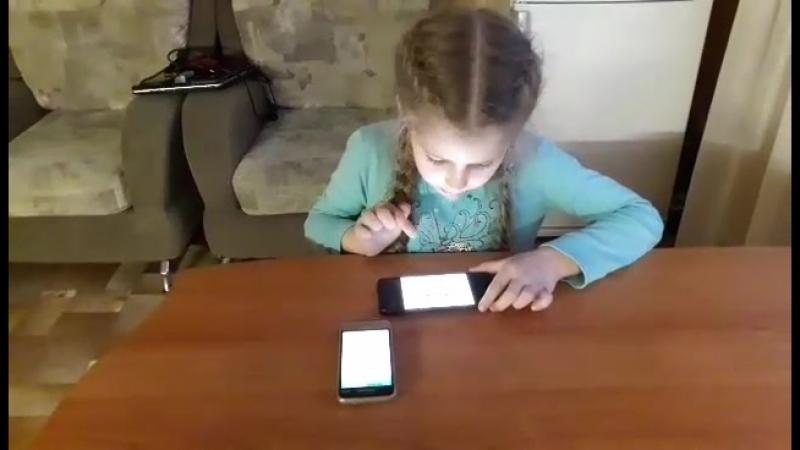 Дарья догнала Вадима - 41 карта! Супер