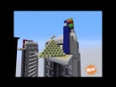Drake and Josh in Minecraft BedWars - Дрейк и Джош в Minecraft Bedwars