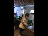 Батон танцуй