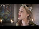 Дарья Волосевич (13 лет) -  Небо славян (Новый российский блатняк)