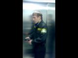 Танцоры ЧОП АШАН Екатеринбург (работа в охране)