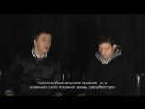 Twenty One Pilots Interview (RUS SUB)