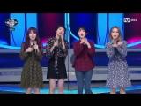180223 Irene, Seulgi, Wendy, Yeri (Red Velvet) @ I Can See Your Voice 5