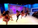 The K.S. J.A.M.M. Dance Troupe!