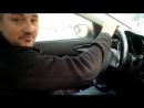 Правильная посадка водителя