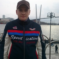 Анкета Tarkhov Vladimir