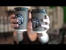 Промо ролик для франшизы Coffee Planet