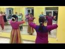 Индийский классический танец катхак