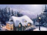 Рождественский сочельник - Надежда Тананко.