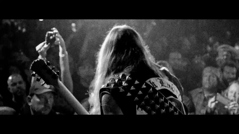 Zakk Sabbath - War Pigs (Official Music Video)
