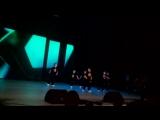 J.A.M. Новогодний концерт