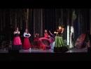 Соло скрипка Алина Огневая цыганский ансамбль Венгерка