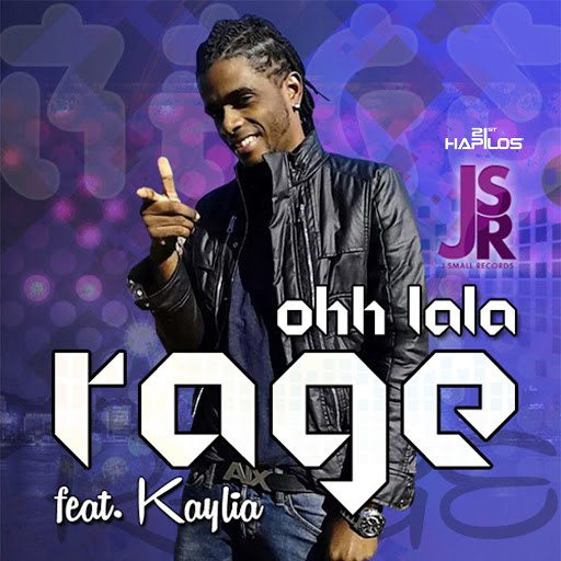 Rage альбом Ohh Lala