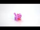 Интерактивная мягкая игрушка Щеночек , светятся глаза и сердечко, пищит