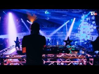 DJ Shirshnev   Pin Up Night Club