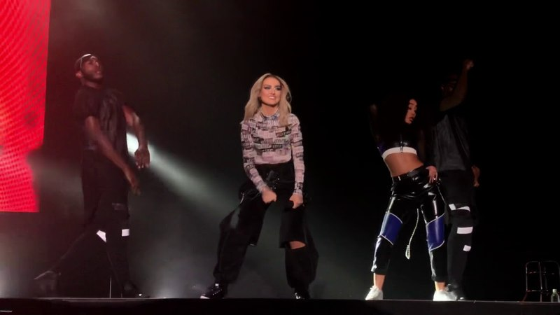 Little Mix - Power in Tokyo,Japan POPSPRING 2018