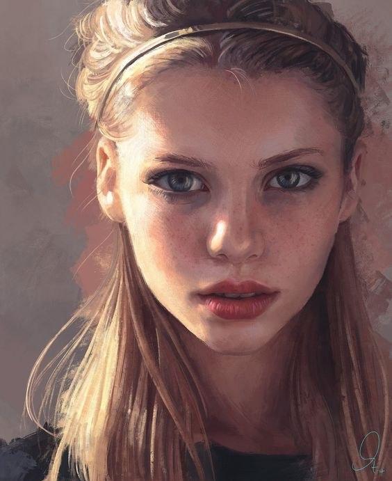 Mandy Jurgens