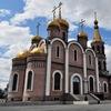 Петропавловский собор г. Новотроицк