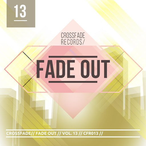 Wildchild альбом Fade Out 13