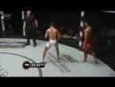 MMA Fighters KZ: Кайрат Ахметов - Джехе Эустакио 2