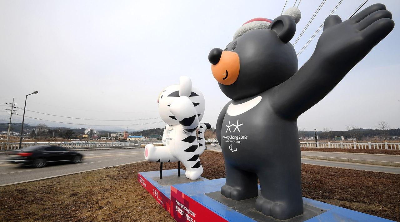 Россия не будет участвовать в зимних Олимпийских играх 2018 года