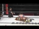 Arisa Nakajima, Tukasa Fujimoto vs. Hiroyo Matsumoto, Misaki Ohata (SEAdLINNNG - Shin-kiba 2nd Night!)