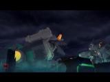 Transformers: Titans Return | E3 The Fight Begins [RUS SUB]