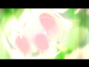 №70 Герои забытых времён / Aoi Sekai no Chuushin de