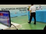 ПЕ 2017 российские юноши