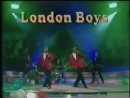 London Boys - Sweet Soul Music (TV 1991)
