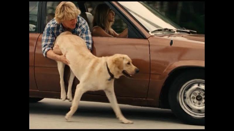 Марли и Я [комедия, мелодрама, 2008, США, семейный, BDRip 720p]