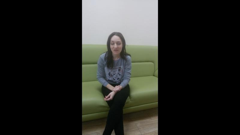 Видеоотзыв о Детском клубе СВЕТОЧ г.Тула